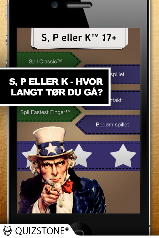 Screenshot S, P eller K™ (Gratis)