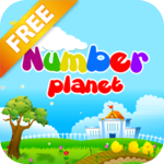 NumberPlanetFree
