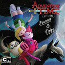 Adventure Time: Bad Little Boy / All Your Fault