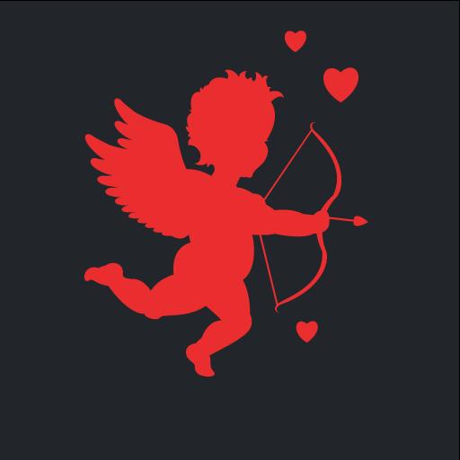 cupid chat app