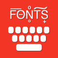 100 Fonts Keyboard for iOS 8 - better fonts and cool text keyboard for iPhone, iPad, iPod